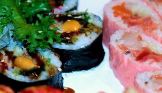 Lins-Sushi