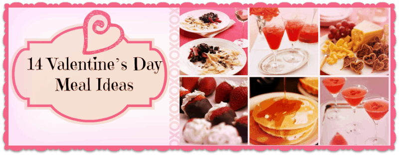 valentines day meal ideas breakfast - Valentines Day Meal Ideas