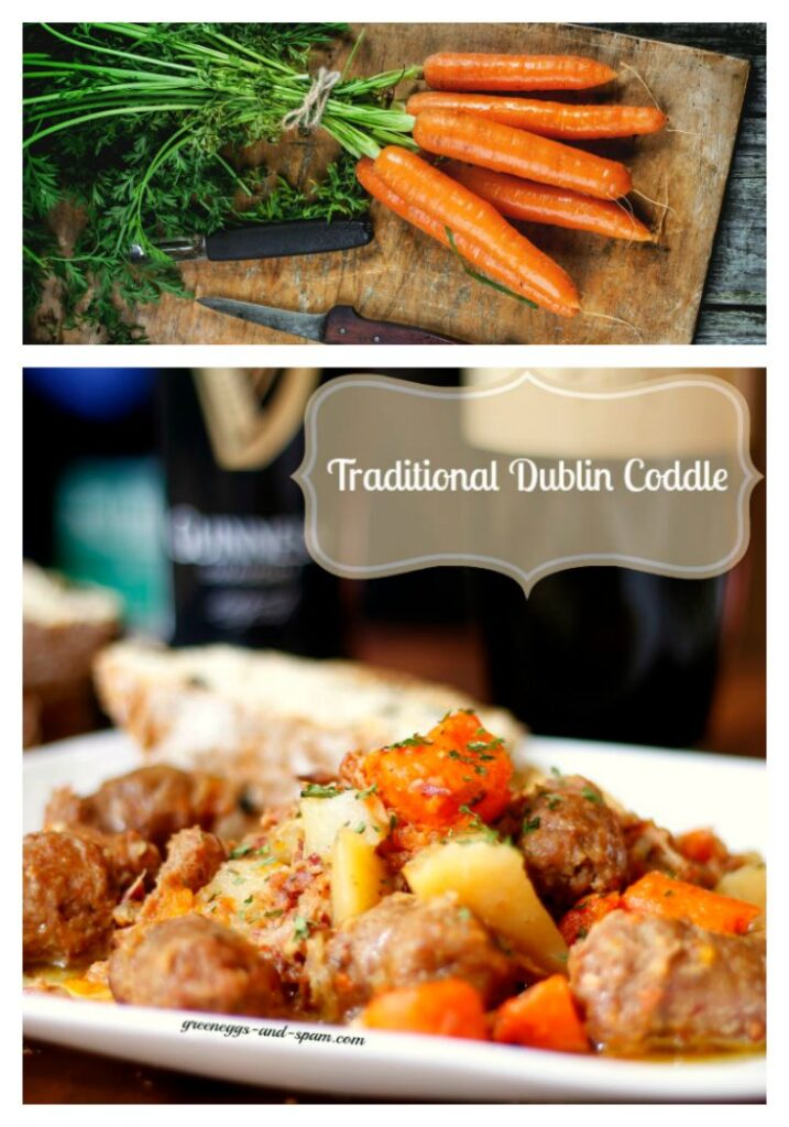 Irish Dublin Coddle