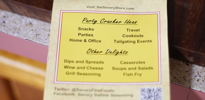 Savory-Saltines-Label