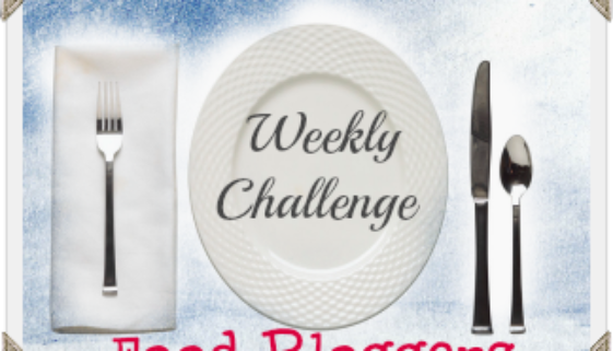 Weekly-Bloggers-Challenge