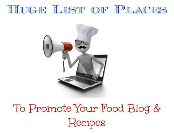 Where-to-Promote-a-Food-Blog