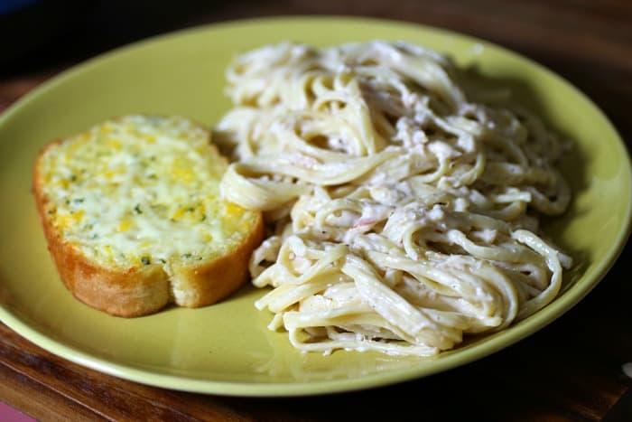 30-Minute-Meals-Crab-Alfredo-1