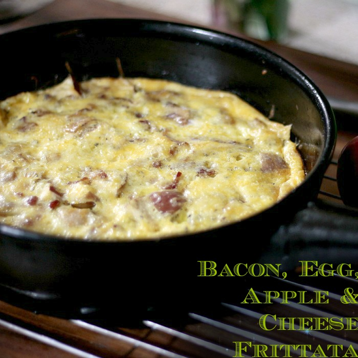 Bacon-Egg-Apple-Cheese-Frittata