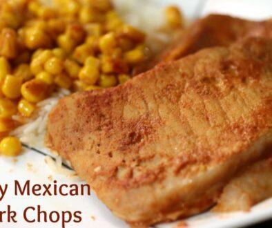 Easy-Mexican-Pork-Chops
