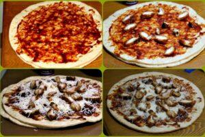 Honey-Barbecue-Chicken-Pizza
