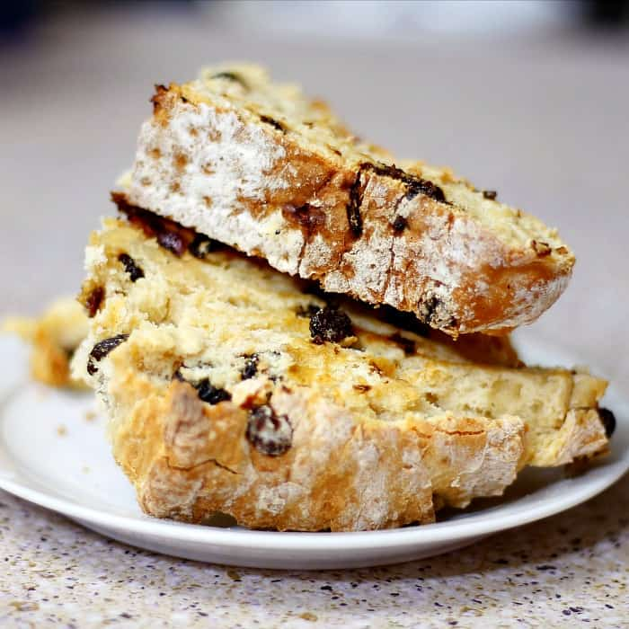 Irish-Soda-Bread-Stack