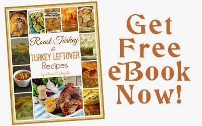 turkey leftover recipes