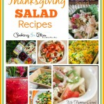 Thanksgiving Salad Recipes