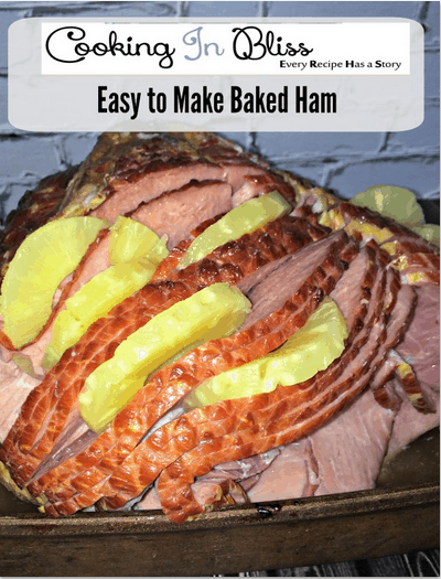 kitchen tips t how to prepare and bake a ham.asp