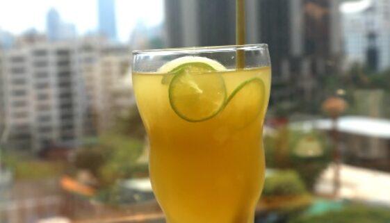 Thailand Lemon Grass Tea Recipe